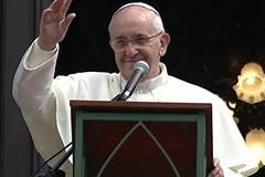البابا : الرب يقترب منا دائمًا ويمنحنا الحنان