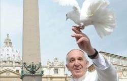 رسالة البابا فرنسيس في يوم السلام العالمي 2014