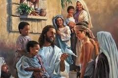 أما أنا فأقول لكم… رهافة تعليم يسوع-الأب داني قريو