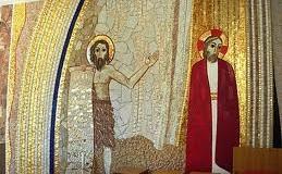 الأحد الثاني من زمن المجيء: المعمدان وملكوت الله-الأب داني قريو السالسي