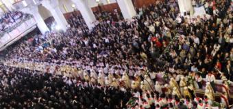 الكنيسة القبطية الأرثوذكسية تجتمع لتعديل لائحة انتخاب البطريرك