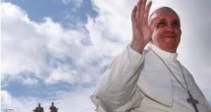 عشر وصايا يعرضها البابا فرنسيس لنعيشها في العام !2014