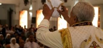 يدعوالمطران / عادل زكي للصلاة من أجل وحدة جسد المسيح