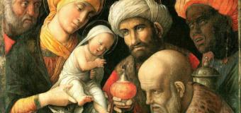 رموز عيد الغطاس ومعانيه