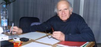 تكريم الأب هنري بولاد بمناسبة مرور 50 عاماً على سيامته الكهنوتية