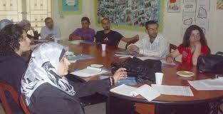 جمعية الصعيد للتربية والتنمية
