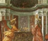 عظة أحد بشارة زكريا-الإكليريكي أنطونيوس زكا