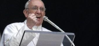 كلمة البابا بمناسبة عيد العائلة
