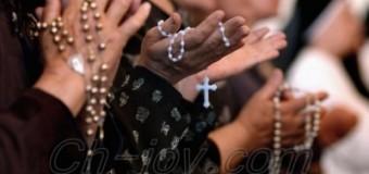 مجلس بطاركة بالقدس يدعو العالم للصلاة من أجل السلام