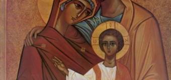 العائلة المسيحية ودورها في الكنيسة
