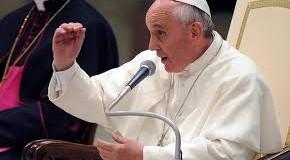 البابا فرنسيس: الصلاة حوار ومفاوضة مع الله