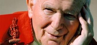 في ذكرى رحيله نتذكر تعاليمه: الطوباوي البابا يوحنا بولس الثاني الكبير