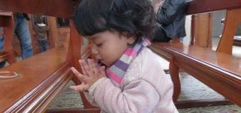 الصلاة وسيلة للقاء بالله