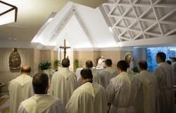 البابا فرنسيس: التطويبات برنامج للقداسة!