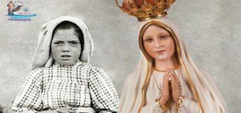 الذكرى المئوية الأولى لظهور العذراء مريم في فاطيما – البرتغال