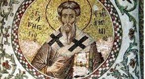تأمل الأحد ١٨ يونيو عيد خروج القديس كريكور لوسافوريتش