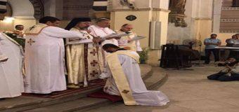 عيد القديس أغناطيوس دي لويولا