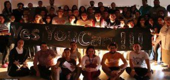المؤتمر السنوي للجنة الشباب الايبارشي