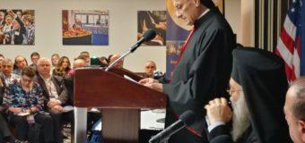 مؤتمرات دولية عن مسيحيي الشرق