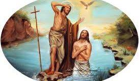 بداية حياةٍ جديدة ، حياة القداسة بالمسيح يسوع ..