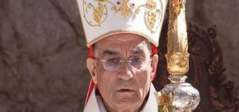 مجلس البطاركة والأساقفة الكاثوليك بمصر يرسل برقية تعازي إلى البطريرك الماروني  .